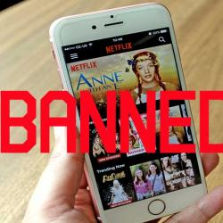 Netflix Bans 'rooted' Android devices